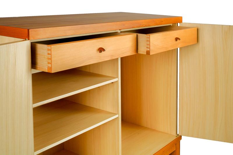 Hemlock Parquet Cabinet-6